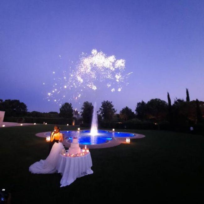 Spose 2021 ecco una gioia 🤞💪🍀 4
