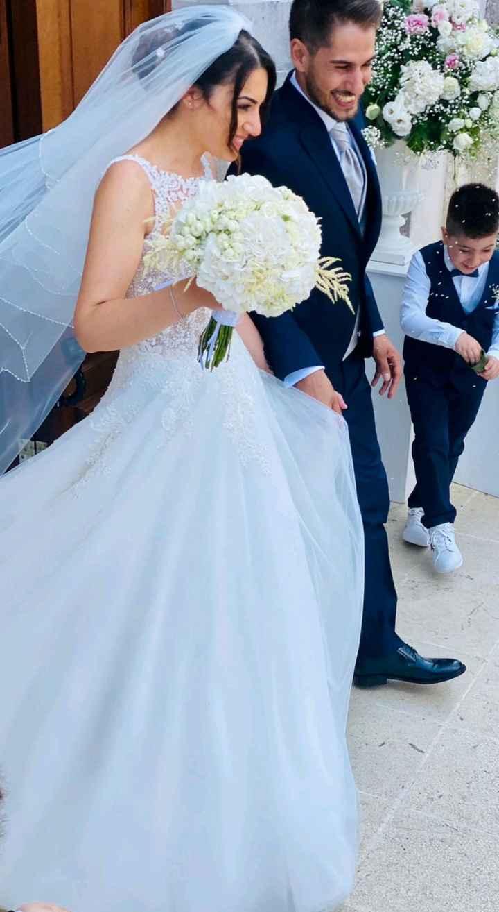 Spose 2021 ecco una gioia 🤞💪🍀 - 2