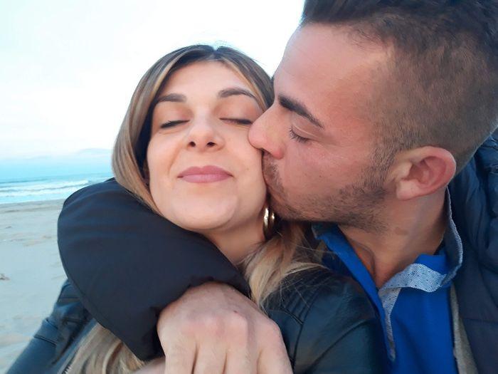 Condividi una vostra foto di coppia 17