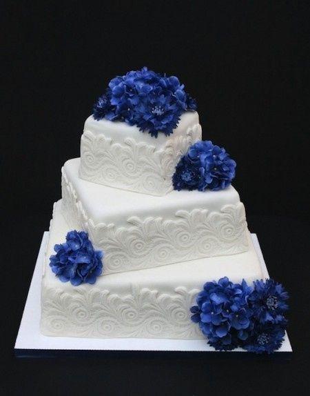 Idee per una torta bianca organizzazione matrimonio for 2000 piani di piani a due piani
