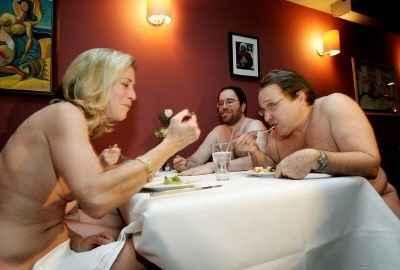 Scelta del ristorante...Chi opterebbe per uno di questi?!?!