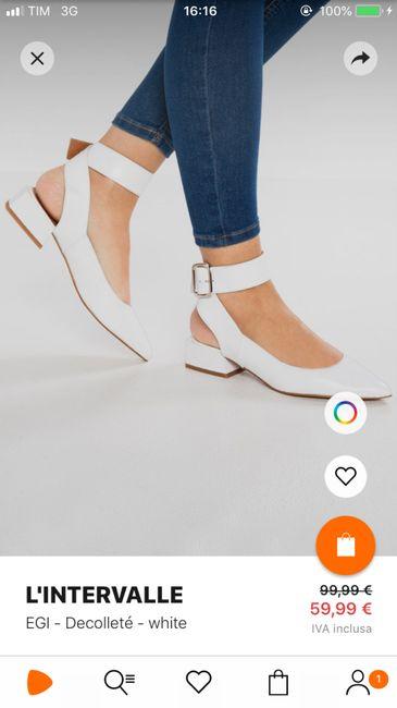 Scarpe !!! Come vi sembrano? - 1
