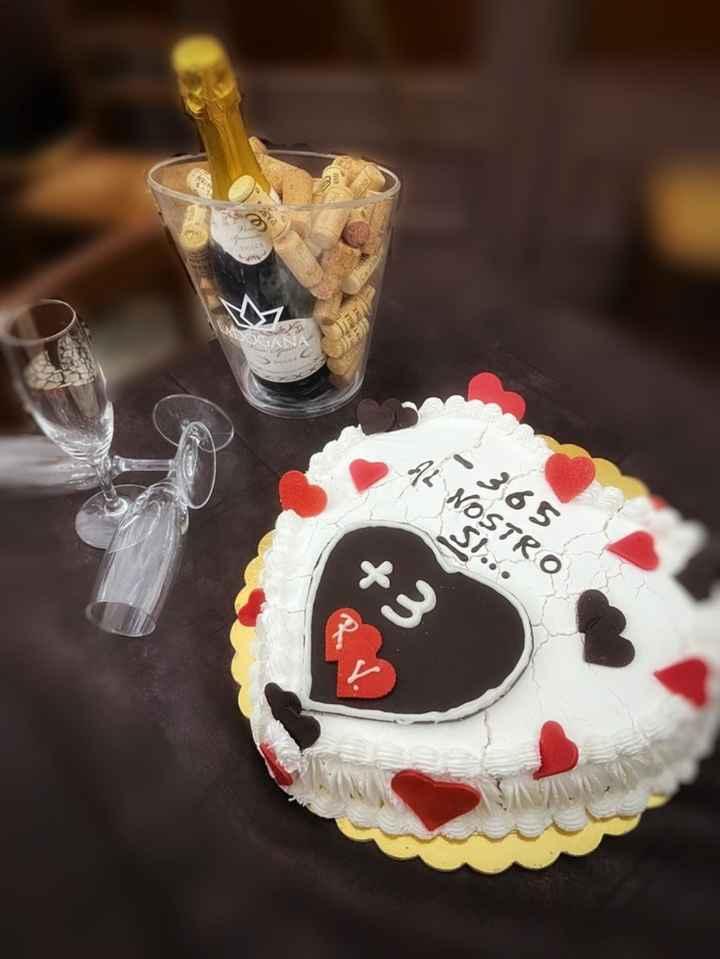 -365 festa a sorpresa - 1