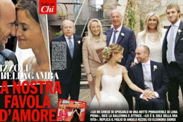 Matrimonio alice bellagamba - 6