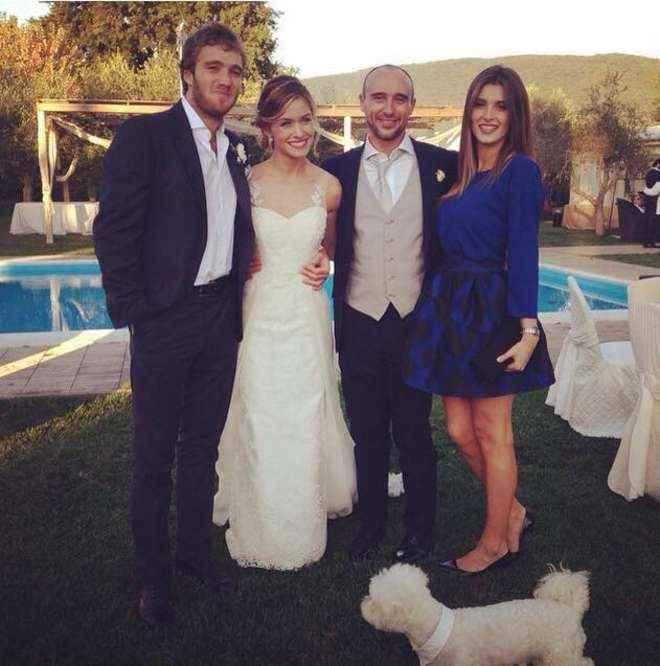 Matrimonio alice bellagamba - 13
