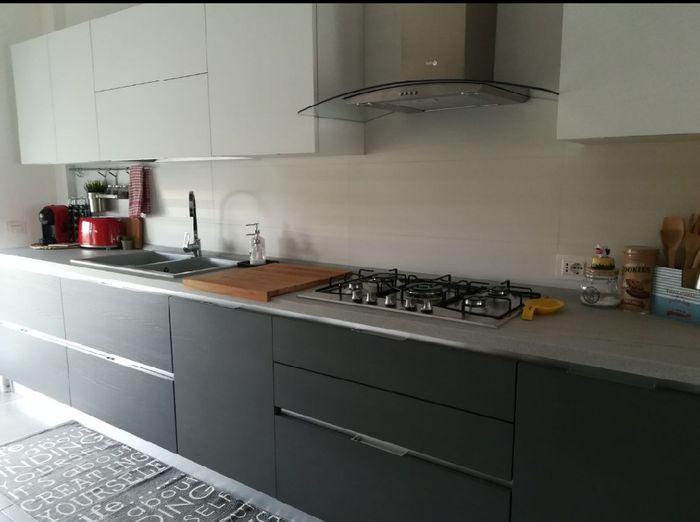 Cucina lube claudia - Vivere insieme - Forum Matrimonio.com