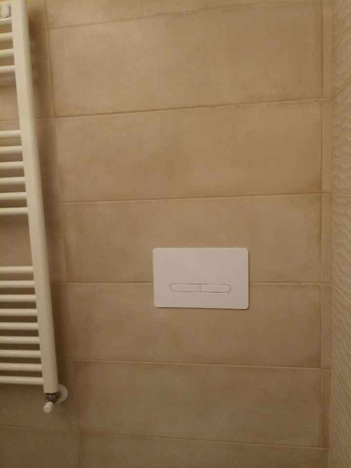 Rivestimenti bagno - 1