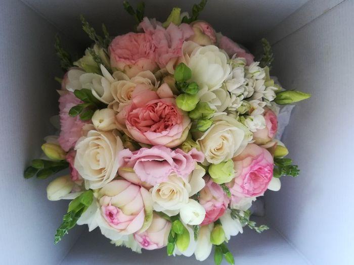 Il bouquet 💐 25