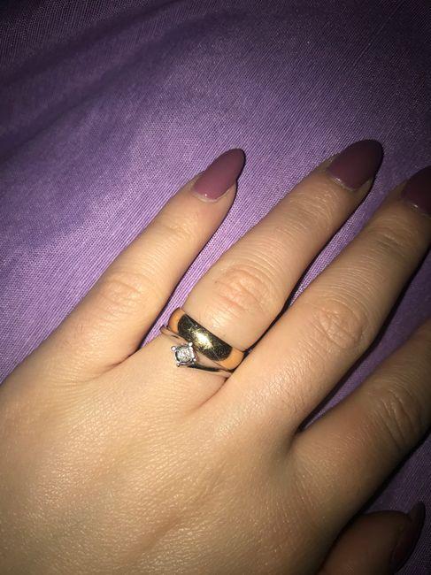 #LoveFriday - Mostrateci il vostro anello di fidanzamento 17
