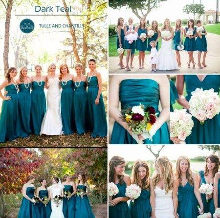 Il colore del matrimonio! 5