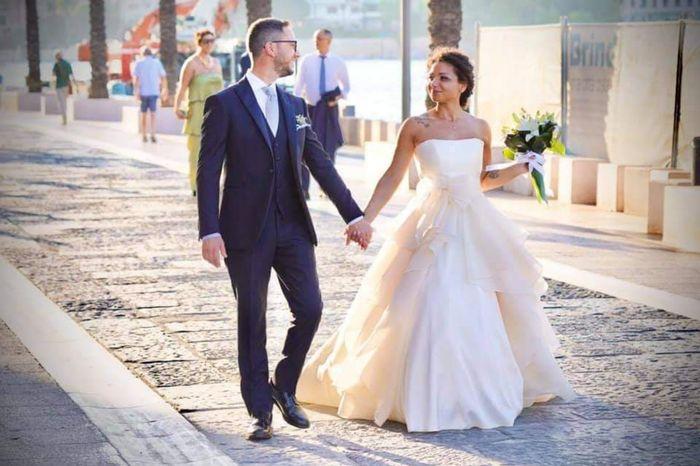Chi sposa a luglio?? 😍 14