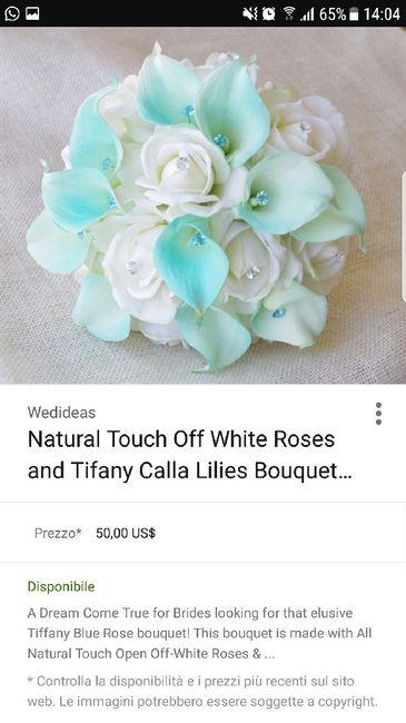 Spose settembre... fuori i bouquet! - 1