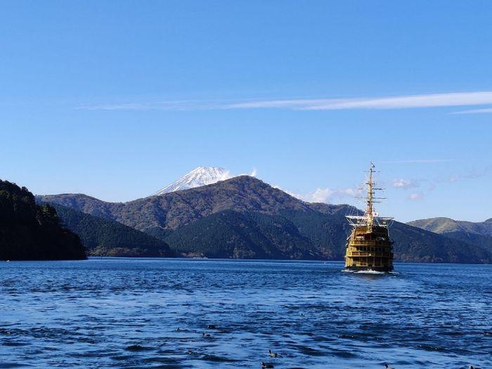 Giappone. Escursore monte fujii hakone: si o no? 1