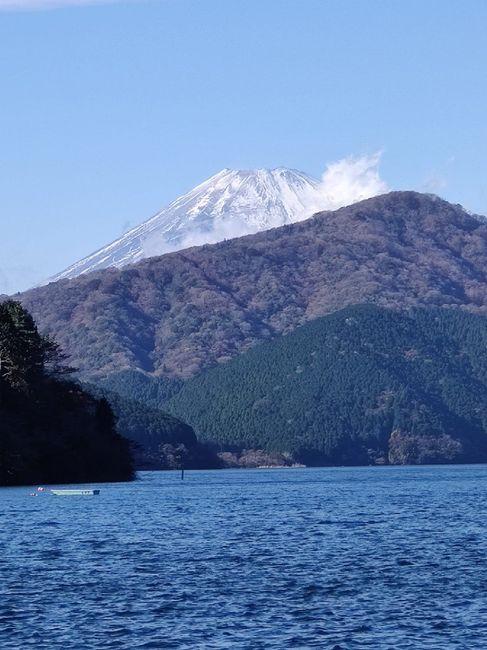 Giappone. Escursore monte fujii hakone: si o no? 2