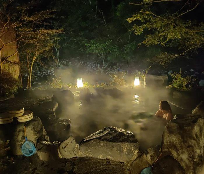 Giappone. Escursore monte fujii hakone: si o no? 4