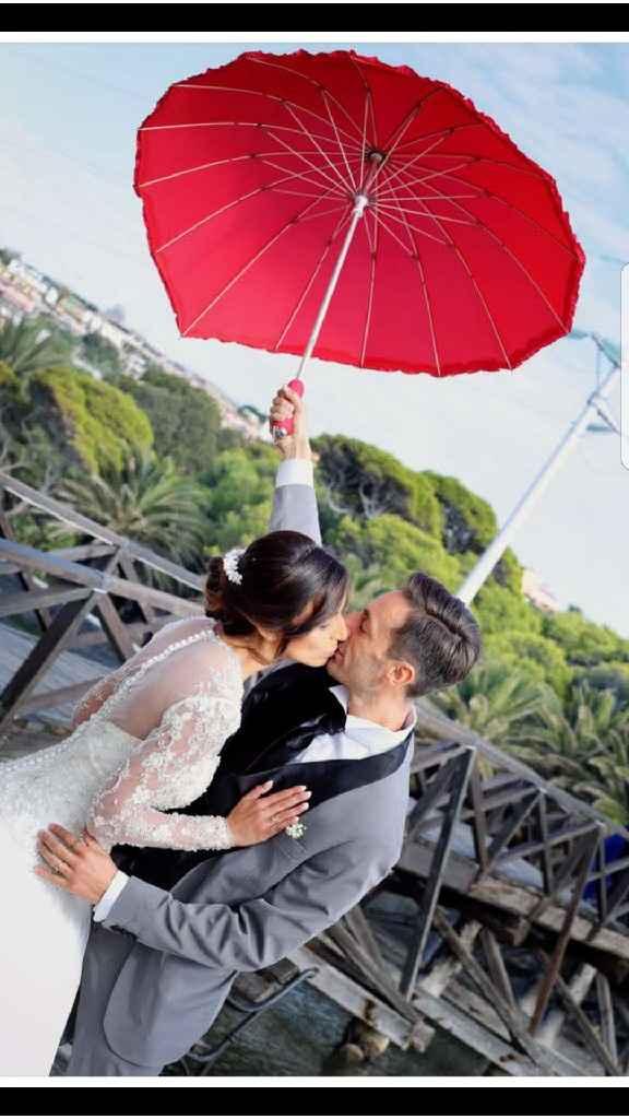 Questione ombrello!!! - 1