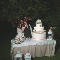 Cake topper arrivato!! 😍🐻🐺 - 2