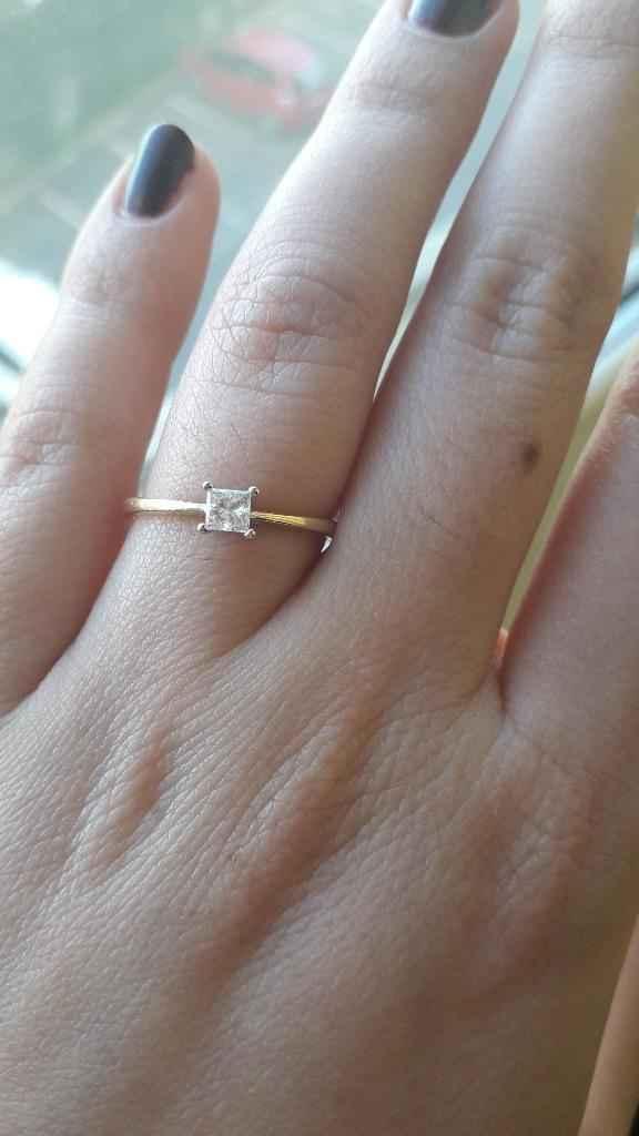 Il Catalogo degli anelli di fidanzamento della Community! 31