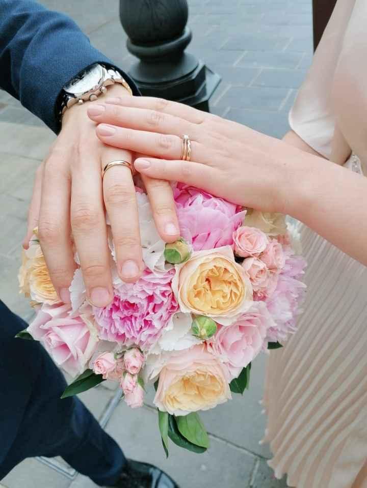 Il giorno del mio matrimonio 1