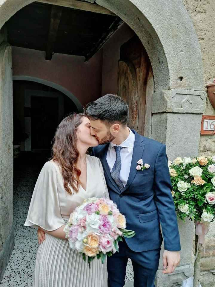 Il giorno del mio matrimonio 2