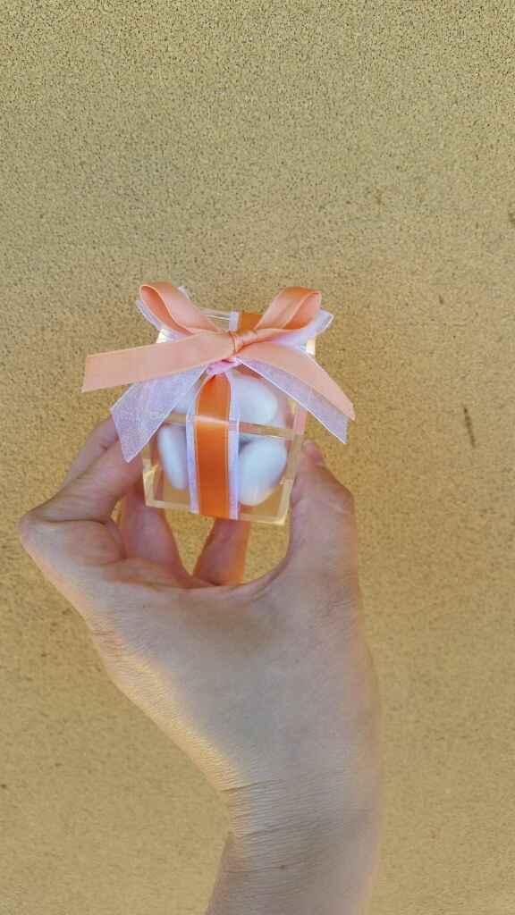 Prova scatolina  confetti. . consigli !! - 1
