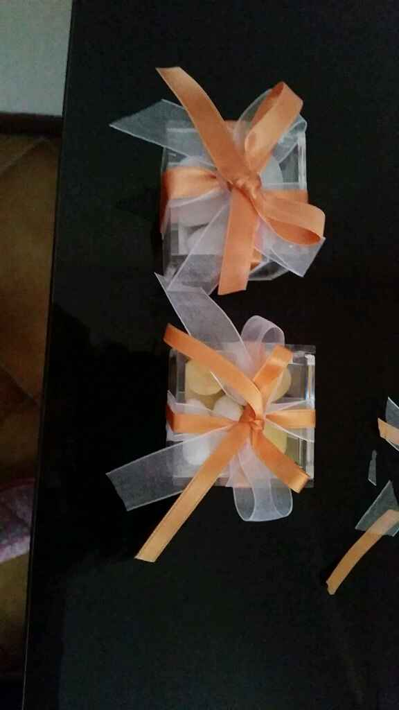Prova scatolina  confetti. . consigli !! - 2
