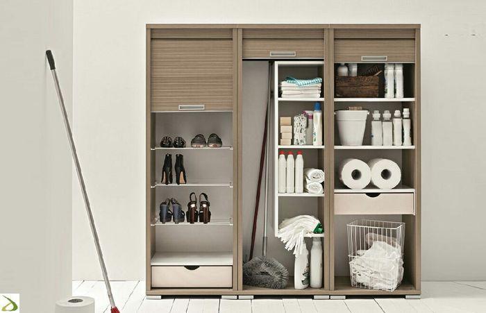 Idee lavanderia e ripostiglio vivere insieme forum - Mobiletti multiuso ikea ...