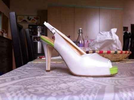 Vi presento....le mie scarpe! - 1
