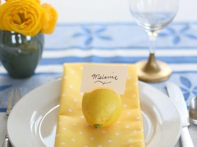 Matrimonio Tema Limoni : Tema sicilia bedda fai da te forum matrimonio