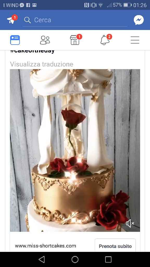 Matrimonio vip a tema! - 1