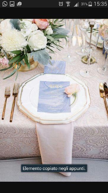 Azzurro Polvere Colore Matrimonio : Azzurro polvere e ne dite pagina