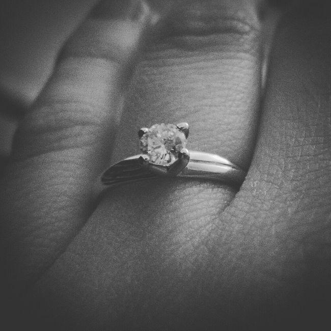 Anello di fidanzamento? Diamo il via alle foto più brillanti del 2018! =d 6