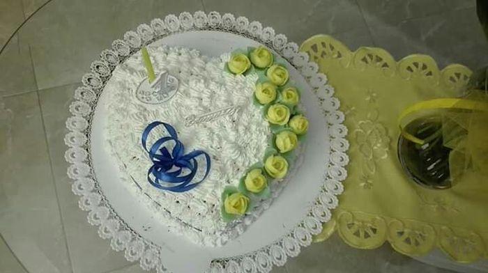 Come festeggiate l anniversario? Mensile o annuale? Qualche rito o tradizione di coppia? 5