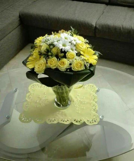 Come festeggiate l anniversario? Mensile o annuale? Qualche rito o tradizione di coppia? 6