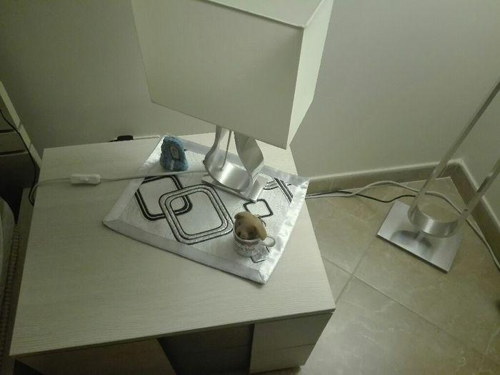 Arredamento moderno e centrini 2