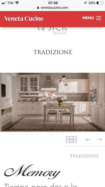 Veneta Cucine O Snaidero veneta cucine - vivere insieme - forum matrimonio