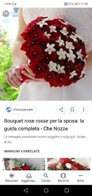 Bouquet gelsomino - 1