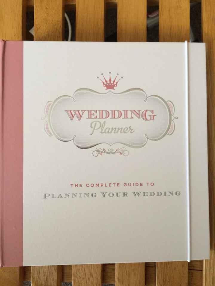 Wedding planner arrivata - 1