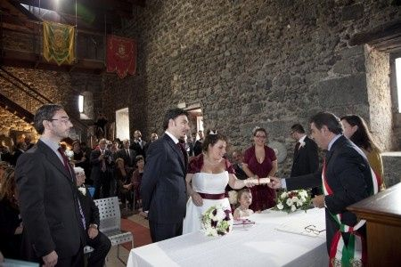 Rito civile - Cerimonia nuziale - Forum Matrimonio.com