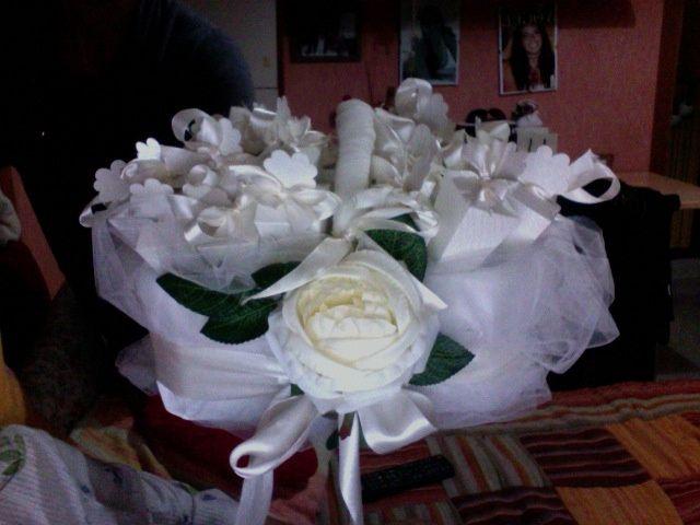Vi piace il mio cesto porta coni riso moda nozze - Porta riso matrimonio ...