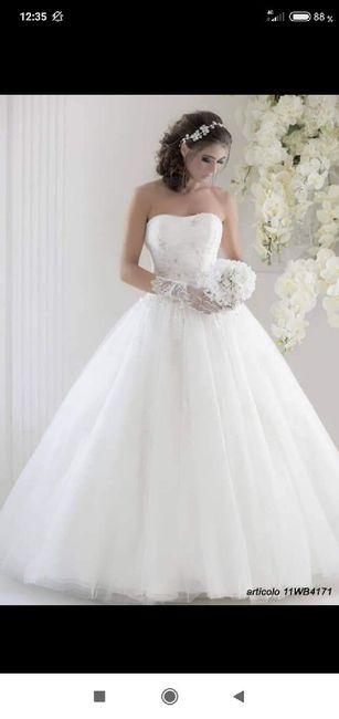 Abiti da sposa - 4