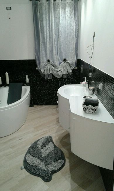 Idee bagno - 1 - Foto Vivere Insieme