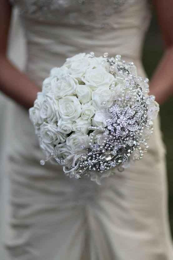mio bouquet!!