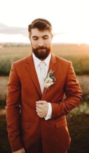 🍁 Sposo d'autunno 🍁 5