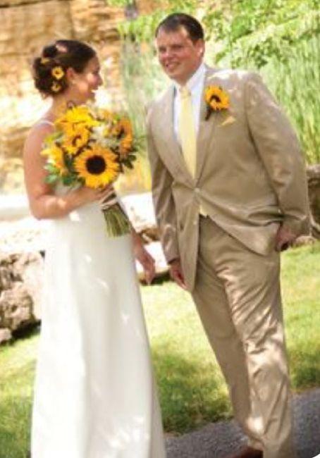 🍁 Sposo d'autunno 🍁 8