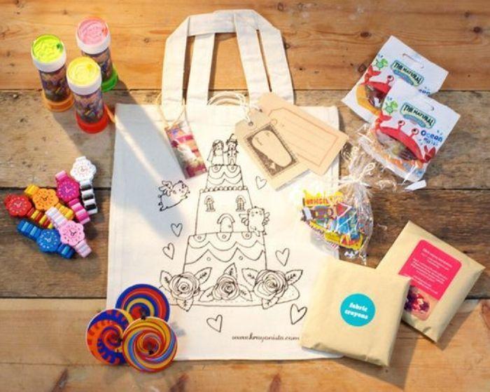 Activity bags... per bambini! 4