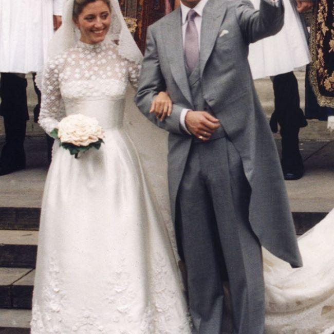 Top 5 degli abiti da sposa più costosi 👰 2