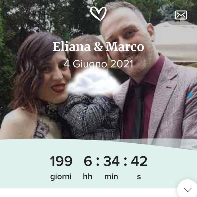 Countdown ♥️ 1