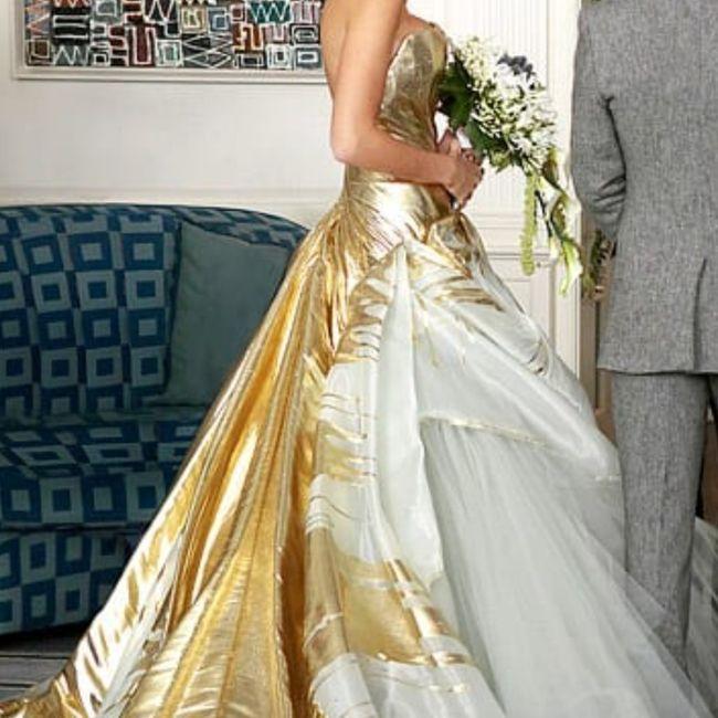 Abiti da sposa nei film 🎞️🎥👰🤵 10