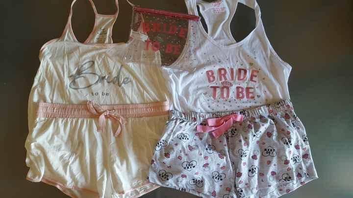 Primark Bride Verona - 1
